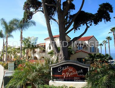 849 Coast Boulevard, San Diego, CA - La Jolla - 1924 Casa de Manana