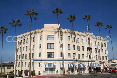910 Prospect Avenue, San Diego, CA - La Jolla - 1913 Grande Colonial Hotel