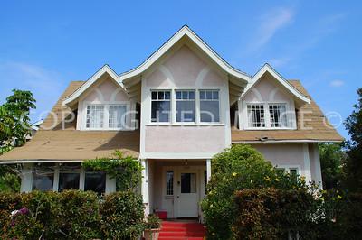 1132 Diamond Street, Pacific Beach, CA - 1910 O.W. Cotton Home