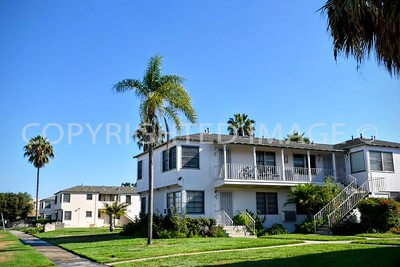 4469-4517 Ohio Street, North Park San Diego - 1940 Minimal Traditional Style