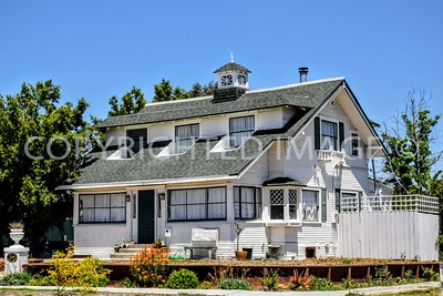 3946 Madison Avenue, Normal Heights San Diego - 1898 Victorian Style