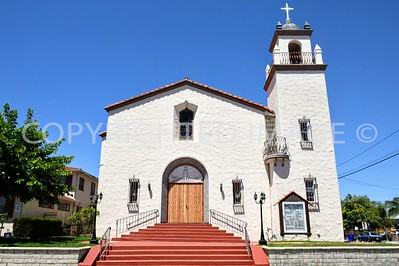 4778 Felton Avenue, Normal Heights San Diego - 1928 St. Didacus Church