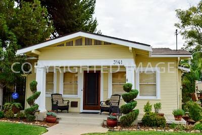 3141 Dale Avenue, North Park San Diego - Craftsman Cottage