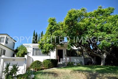2228 33rd Street, North Park San Diego - 1938 Streamline Moderne Residence