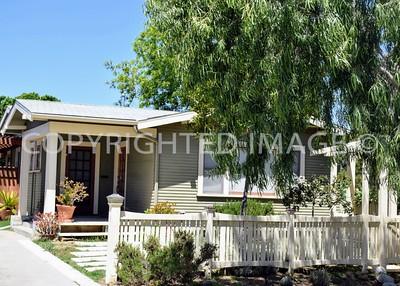 4964 Hawley Boulevard, Normal Heights, San Diego - 1920's Craftsman Bungalow