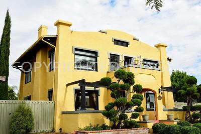 3048 Laurel Street, North Park San Diego - 1912 McCorkle Coffee House