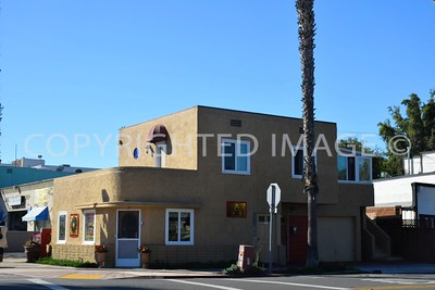 4676  Park Boulevard, Univesity Heights, San Diego, CA - 1930 Art Deco Style