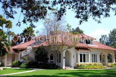 3900 Lomaland Drive, San Diego, CA - Point Loma - Alumni House (Theosophical Society)