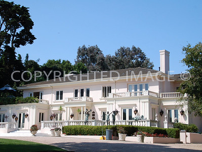 530 Silvergate Avenue San Diego, CA - Point Loma - 1912 Italian Renaissance Style Rosecroft House