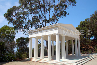 3900 Lomaland Drive, San Diego, CA - Point Loma - Greek Theater (Thesophical Society)