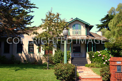 430 Silvergate Avenue San Diego, CA - Point Loma - 1896 Victorian Style Neresheimer-Tingley House