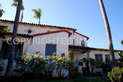 1068 Santa Barbara Avenue, San Diego, CA - Point Loma Ocean Beach Spanish Style