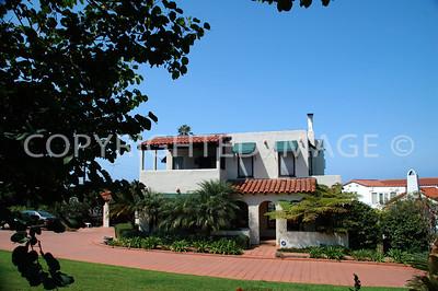 4423 Alhambra Street San Diego, CA - Point Loma - 1929 Mediterranean Style Glen Fucheon Douglas T. Kelley House