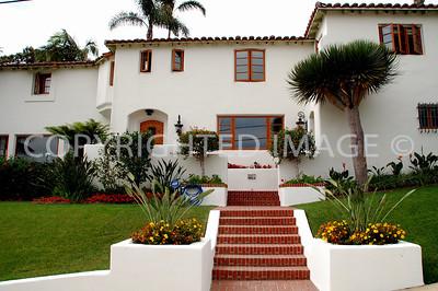 3107 Zola Avenue, San Diego, CA - Point Loma - 1927 Heller Marrero House