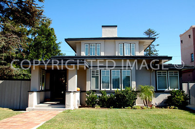 3252 Goldsmith Street, San Diego, CA - Point Loma - 1913 William and Annie Simpson House