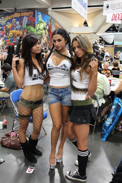 LA 3000 Models