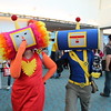 Katamari Damacy Dark Phoenix and Cyclops