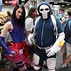 Psylocke and Taskmaster