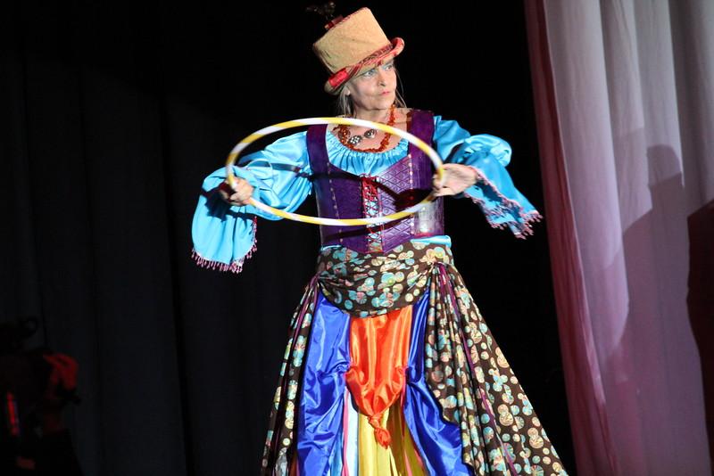 Madame Lautria