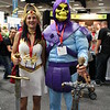 She-Ra and Skeletor
