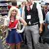 Sailor V and Splicer