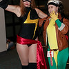 Ms. Marvel and Rogue