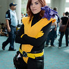Shadowcat and Lockheed