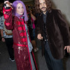 Nymphadora Tonks and Sirius Black