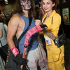 Casey Jones and April O'Neil
