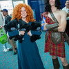 Merida and Young Macintosh