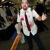 Zombie Shaun