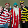 Waldo, Wizard Whitebeard, and Odlaw