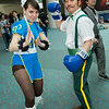 Chun-Li and Dudley