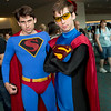 Superman and Eradicator