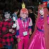 Marshall Lee, Prince Gumball, and Princess Bubblegum