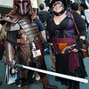 Mandalorian and Steampunk