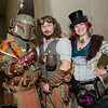 Mandalorian and Steampunks