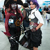 Pirate and Steampunk