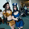 Puss in Boots and Caitlyn