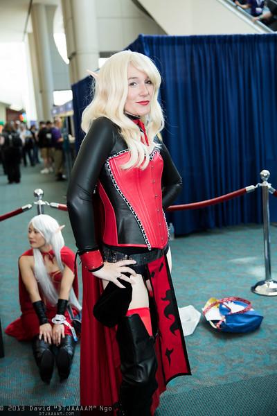 Blood Elf