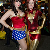 Wonder Woman and Dark Phoenix