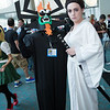 Aku and Samurai Jack