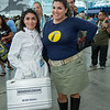 Dr. Horrible and Captain Hammer