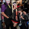 Joker, Harley Quinn, and Catwoman