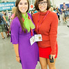 Daphne Blake and Velma Dinkley