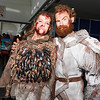 Karsi and Tormund Giantsbane