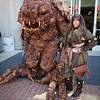 Rancor and Malakili