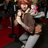 Squirrel Girl and Tippy Toe