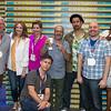 San Diego Comic Con 2015 / Cast of ARCHER