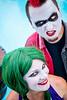 Joker, Harley